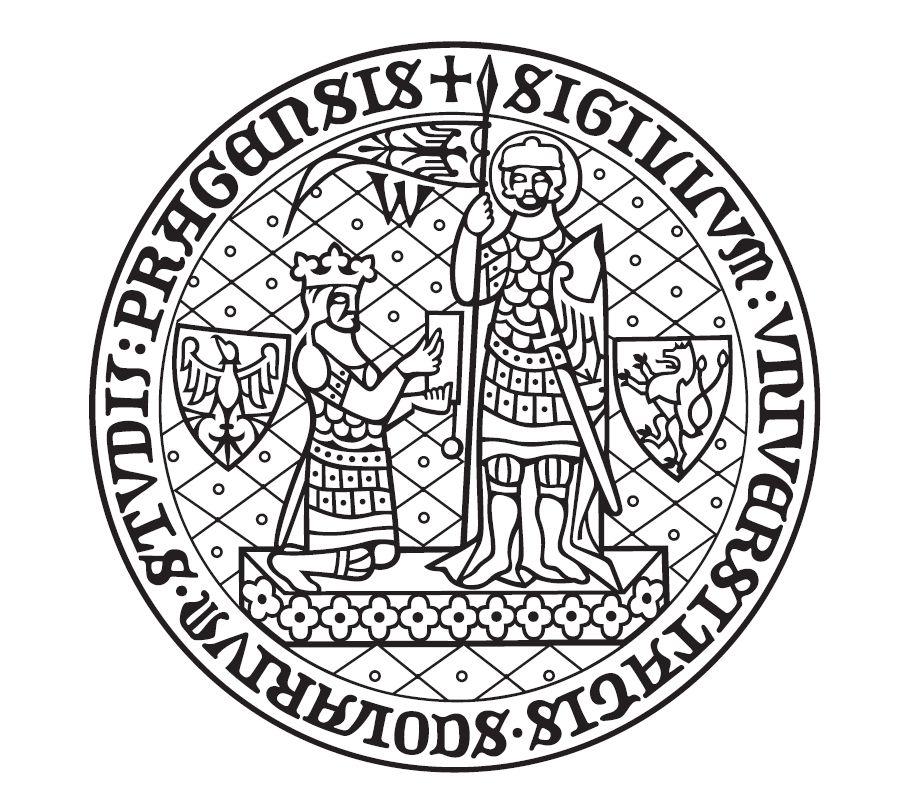 Univerzita Karlova – znak