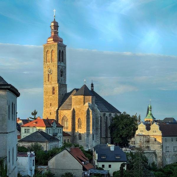 Kostel sv. Jakuba, KH