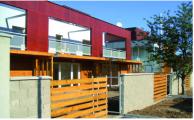 Bytový areál Sun House