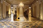 Thurn-Taxisův palác