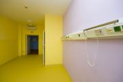 Nemocnice Benešov - dětské oddělení