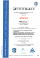CERTIFICATE-ISO-45001 2018-platnost-do-5.6.2023-page-001