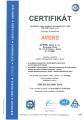 CERTIFIKÁT-ISO-9001 2016-platnost-do-5.6.2023-page-001