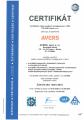 CERTIFIKÁT-ISO-14001 2016-platnost-do-5.6.2023-page-001