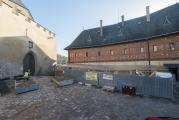 Hrad Karlštejn-klenot české země